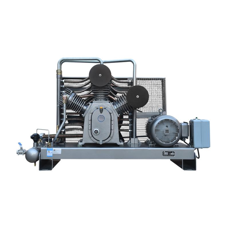 带你了解高压往复泵的四大特色