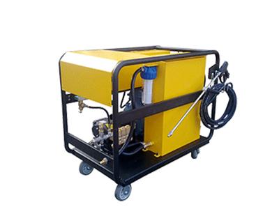 500BAR高压清洗机系统 高压清洗设备
