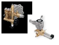RMV-RMW(商业泵)