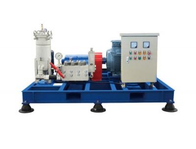 3D2-HJ型高压柱塞泵