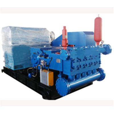 Q550-HJ五柱塞高压泵