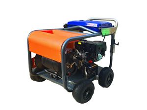 高压清洗机 CZ-200-41G