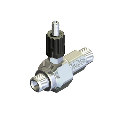 SST EXTENDED CHEMICAL INJECTOR 3  8 BSP MM