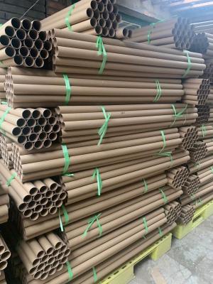 服裝卷邊布料用紙管,內徑37-39mm