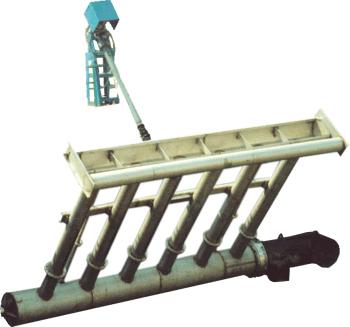 PF型滗水器