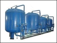 地下水除铁除锰装置