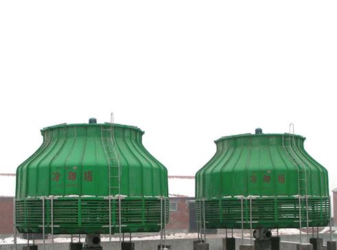 玻璃钢系列冷却塔