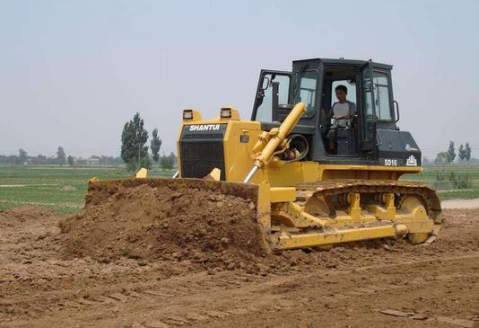 欧冠足彩课堂:推土机施工的7个操作技巧
