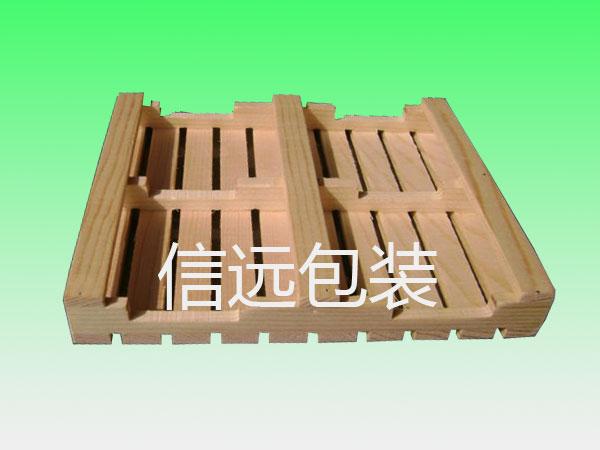 美标木托盘