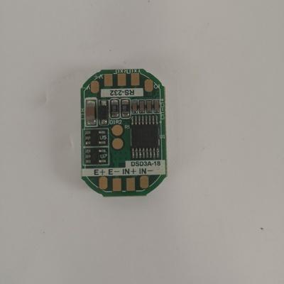 称重物联网芯片