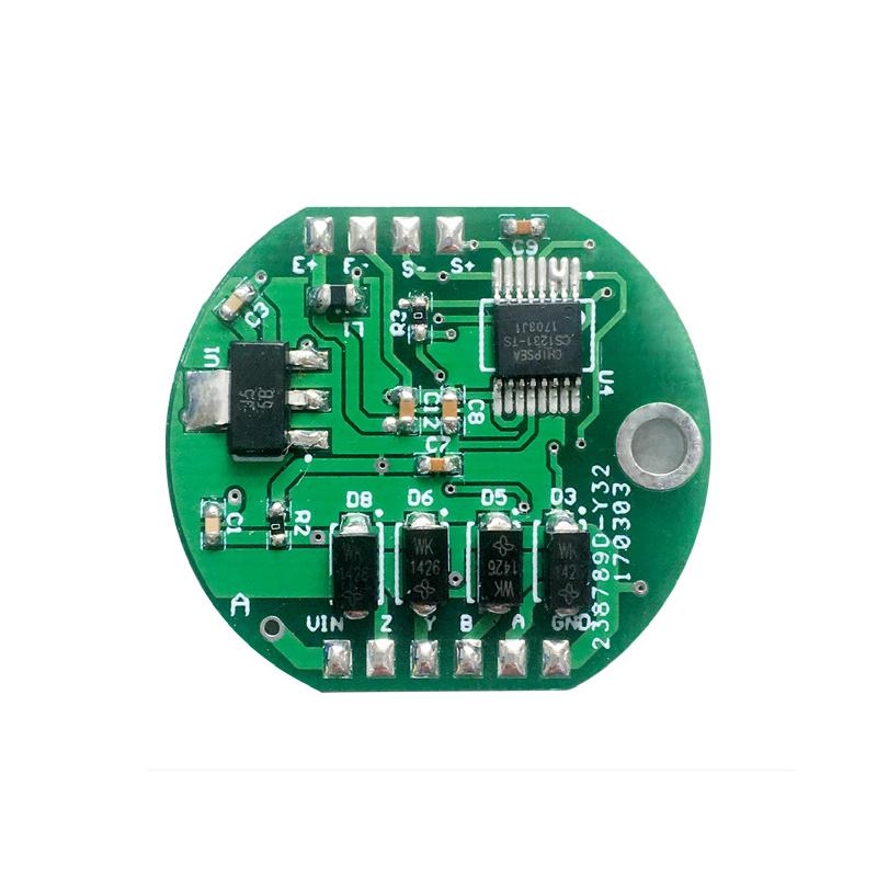 DM-B4110-A1数字模块