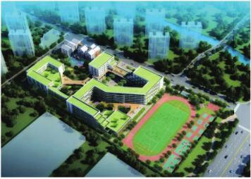 杭州长睦单元r22-4地块幼儿园项目