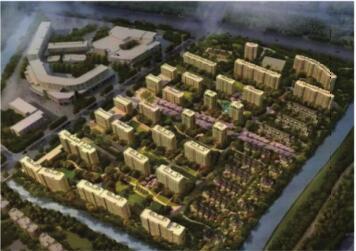 杭州国际西溪公馆抗震支架