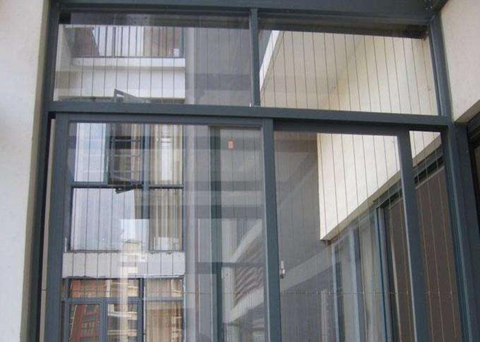 铝合金门窗1