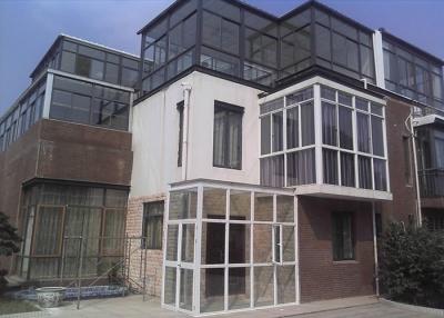 铝合金门窗3