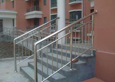 栏杆扶手3