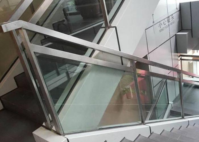 栏杆扶手4