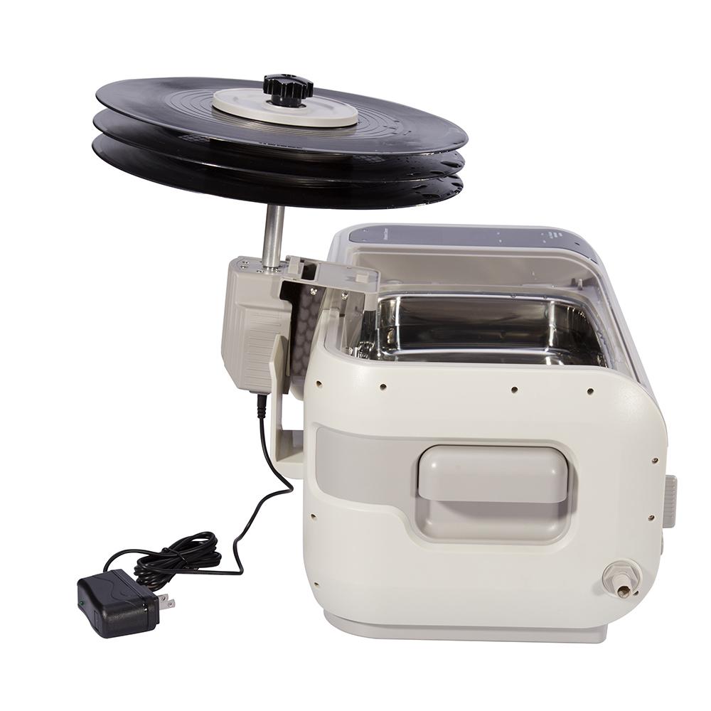 CD-4862 超声波唱片机