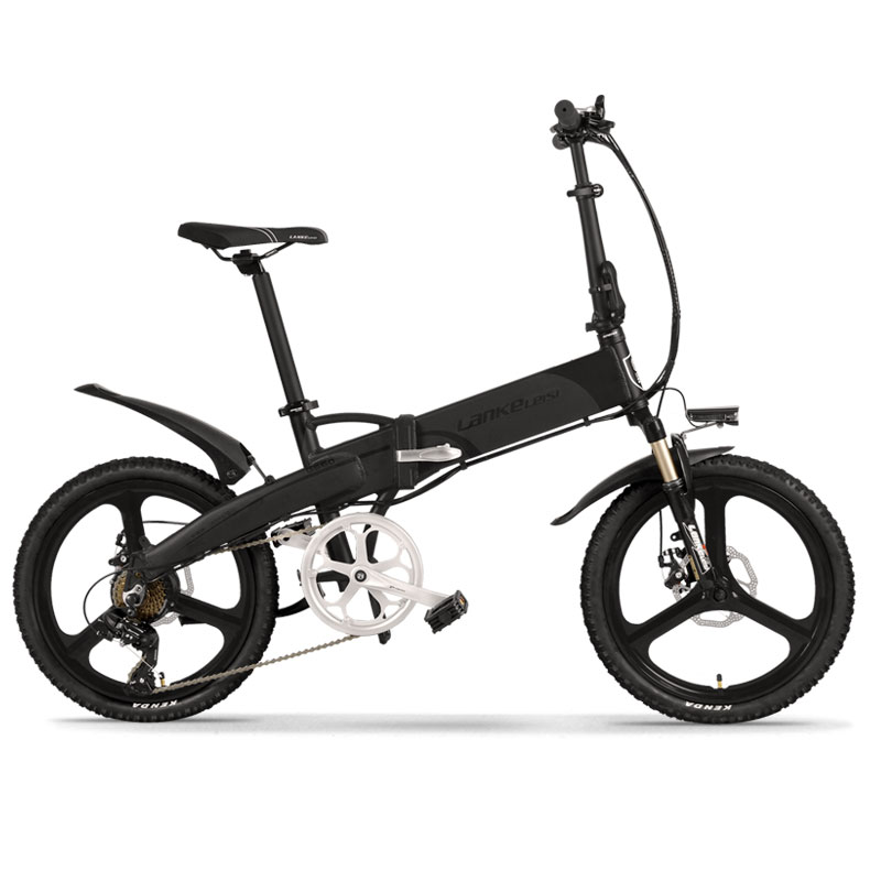 G660 Electric Bicycle