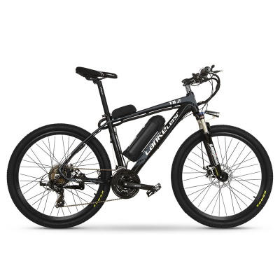T8 Electric Bike-Standard Version