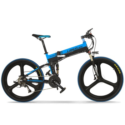 XT750 Electric Bike-Sports Edition