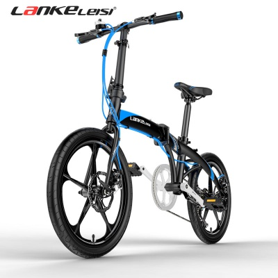 QF600 aluminum alloy bicycle