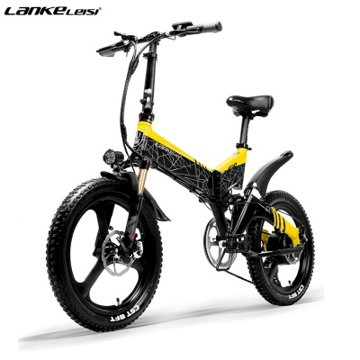 G650 Electric Bike