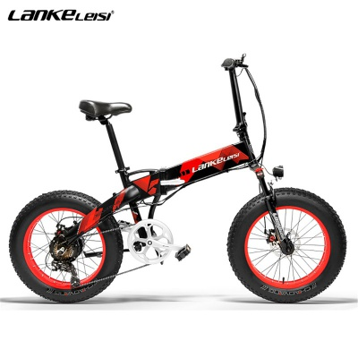 X2000PLUS Electric Bike
