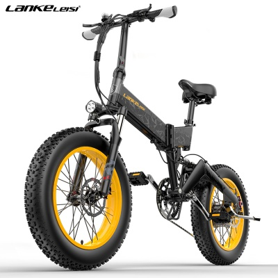 X3000PLUS Electric Bike