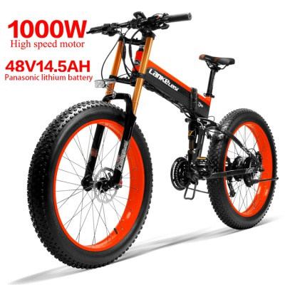XT750PLUS Electric Bike