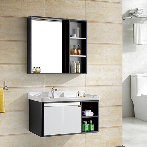 304不锈钢浴室柜-DL-N993