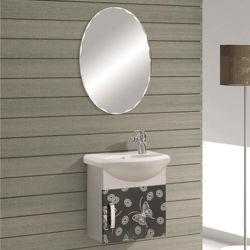 精品不锈钢浴室柜-DL-N93