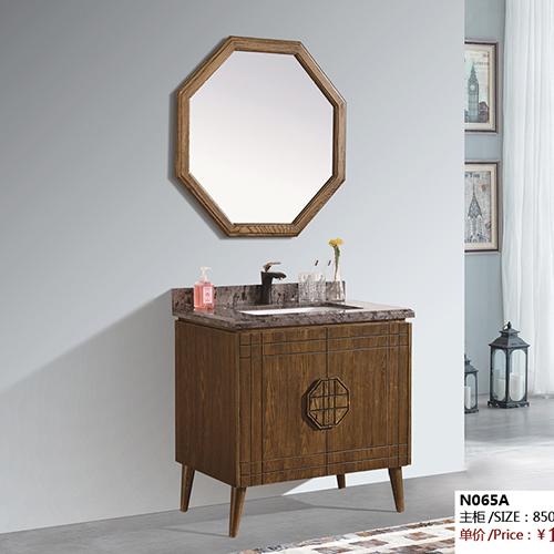 新中式浴室柜-N065