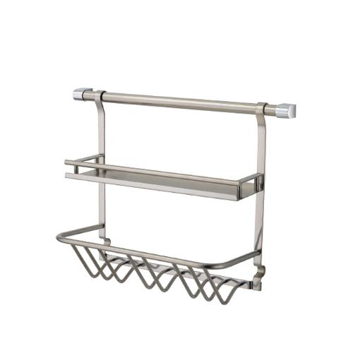 304不锈钢厨房架 B040