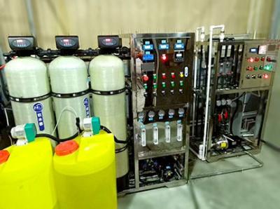 超纯水edi设备