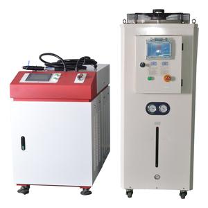 激光光纤焊接机 PD-FW200