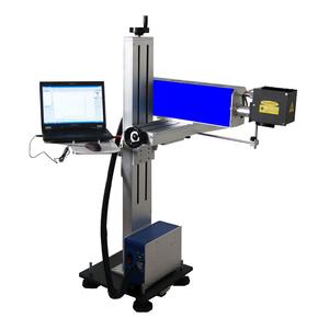 Co2二氧化碳激光打标机 PD-C10F/C30F/C50F/C100F