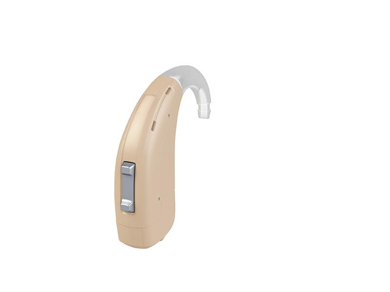 耳背式助听器新百合 Arena HP 3