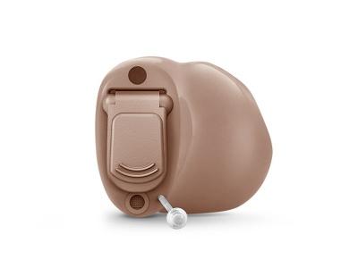 耳背式助听器音符 Targa 5
