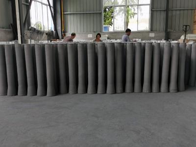 铝锆碳质复合浸入式水口