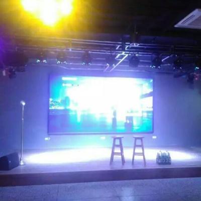P4室内LED显示屏