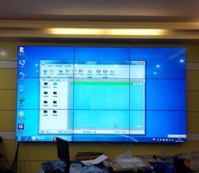 LED液晶拼接屏