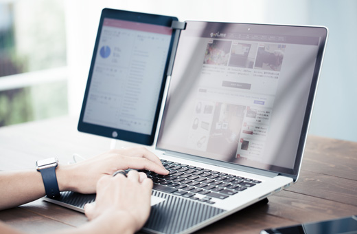 企业网站、公司网站建设解决方案