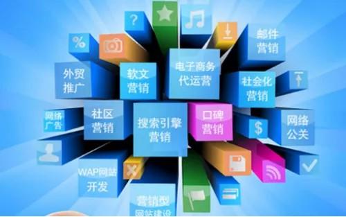 企业网站建设资讯:企业网站建设情感化设计的要点