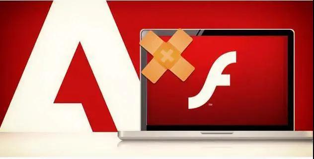 注意!2020年底你的浏览器彻底停止Flash Player