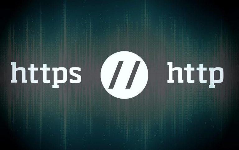 HTTP和HTTPS有什么区别?