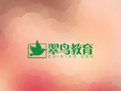翠鸟教育网站建设案例欣赏