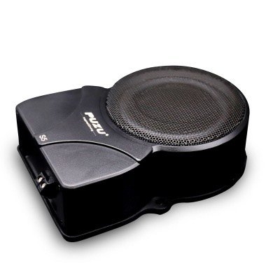 PUZU PZ-SU525P 75mm voice coil mini passive car audio Magnetometer subwoofer