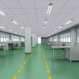 厂房装修时空间合理规划很重要