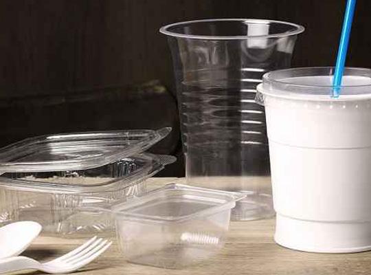 欧盟2021年起禁止使用一次性塑料制品